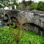 One of only 3 bridges in Ireland having 7 arches