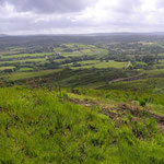 View on Kealkill, Co. Cork