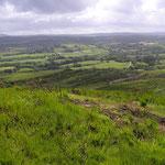 View on Kealkill, Co. Cork