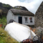 Glencolumbkille Folk Village