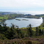 Lough Hyne (Loch Ine), Co. Cork