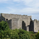 King John's Castle, Carlingford, Co. Louth