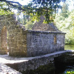Monk's Fishing House, Cong Abbey, Co. Mayo