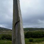 Ogham Stone, Eyiries