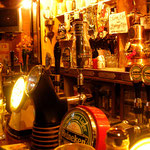 At Ma Murphy's, Bantry, Co. Cork
