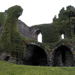 Roscarberry Castle, Caherciveen