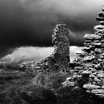 Castle Murray, St. John's Point