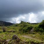 Ogham Stone near Eyries