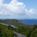 The Beara Way, Beara Peninsula, Co. Cork