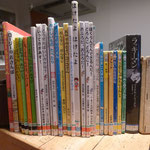 優しいお兄さんお姉さんが3歳児に読んでほしい本 & ライブラリアンおすすめの本に目が留まって借りた本 2016年1月24日