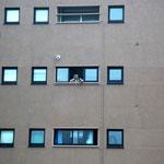 Windows- A Coruña, Galicia, Spain (2011)
