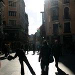 Madrid, Spain (2005)