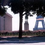 Paris, France (2000)