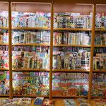Un vaste choix de magazine pour tous