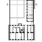 grundriss erdgeschoss, bestand