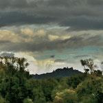 Herbstwetter - Reinheimer Teich © Jennie Bödeker