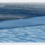 Eisgrenze - Reinheimer Teich © Jennie Bödeker