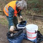 Müllbeseitigung ein notwendiges Übel