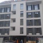 Scheffelstrasse 29 Wien