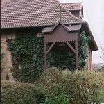 Kirche in Benz
