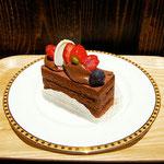 生チョコショート 430円