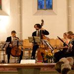 Schubert: Oktett  (Domleschger Sommerkonzerte 2012)