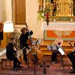 Nielsen: Serenata in Vano (Domleschger Sommerkonzerte 2012)
