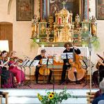 Dvorak: Tschechische Suite  (Domleschger Sommerkonzerte 2012)