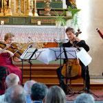 Devienne: Fagottquartett  (Domleschger Sommerkonzerte 2012)