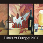 Drinks of Europe 2010
