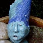 Wasserspeyer, Skulptur