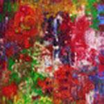 Abstrakt Art I