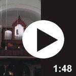 Klangbeispiel, wie auch die Weißenthurmer Orgel wieder klingen könnte. Es spielt Herr Uhl.