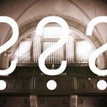 Unser aller Engagement ist gefordert, um die Orgel und die Kirche drumherum zu erhalten!
