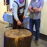 Spiel, Spaß und Spannung beim Oktoberfest 2014.