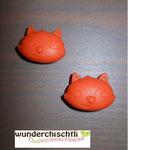 """""""Fuchs"""" (orange)"""
