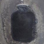 Eiskalt I 2018 30 x 40 cm Öl/Leinwand