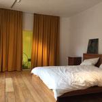gemütliches elegantes Schlafzimmer