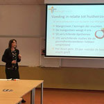 2018: Presentatie voor Gastouderbureau Tweede Thuis in Drachten, Groningen en Winschoten