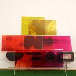 ARCHIDOM WUNSCHHAUS • Plexiglas, Folie, Stahl, Gummi, Kunststoff