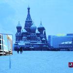 IMMAGO REAL ESTATES • Niederlassung MOSKAU