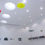 Forum für Architektur und Kunst, Essen • 2008 • Raumaufnahme