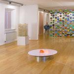 Städtische Galerie Traunstein • 2008 • Raumaufnahme