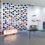 Galeriehaus Nord, Nürnberg • 2009 • Raumaufnahme