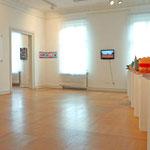 Kunstmuseum Erlangen • 2010 • Raumaufnahme
