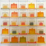 Modellhaus Noblesse 2008 - 2010 • Kunstverein Artlantis, Bad Homburg