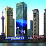 IMMAGO REAL ESTATES • Niederlassung SHANG HAI