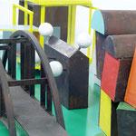 Grosse Kunstausstellung, Haus der Kunst, München • 2006 • Detail