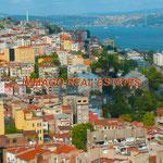 IMMAGO REAL ESTATES • Niederlassung ISTANBUL