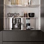 Mobile alto cucina per piccoli elettrodomestici